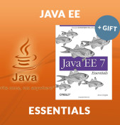 Курс Java EE Essentials – нова група