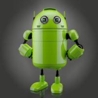 Разработка на мобилни приложения за Android