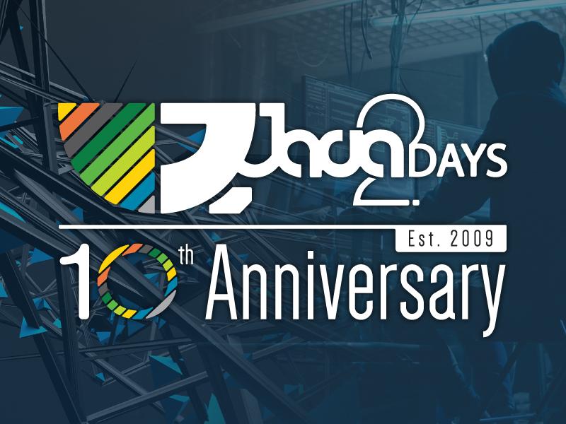 За 10-ти път сме партньори на Java2Days