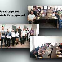 Successful Seminar for JavaScript